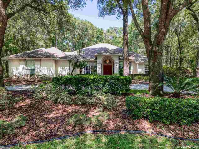 9202 SW 41st Lane, Gainesville, FL 32608 (MLS #428800) :: Better Homes & Gardens Real Estate Thomas Group