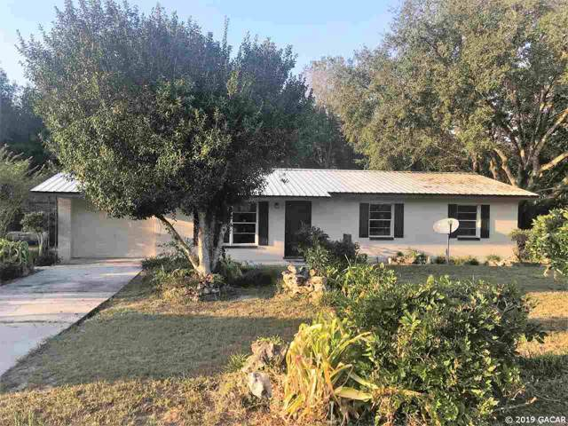 11317 NE 62nd Lane, Williston, FL 32696 (MLS #428810) :: Bosshardt Realty