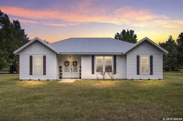 8679 NW 266th Street, High Springs, FL 32643 (MLS #428824) :: Rabell Realty Group