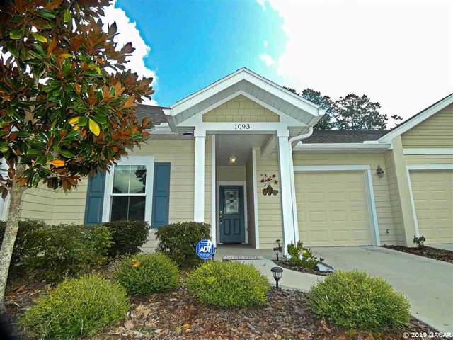 1093 NW 126TH Way, Newberry, FL 32669 (MLS #428837) :: Bosshardt Realty