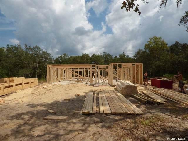 8291 NE 118 Terrace, Bronson, FL 32621 (MLS #428845) :: Bosshardt Realty