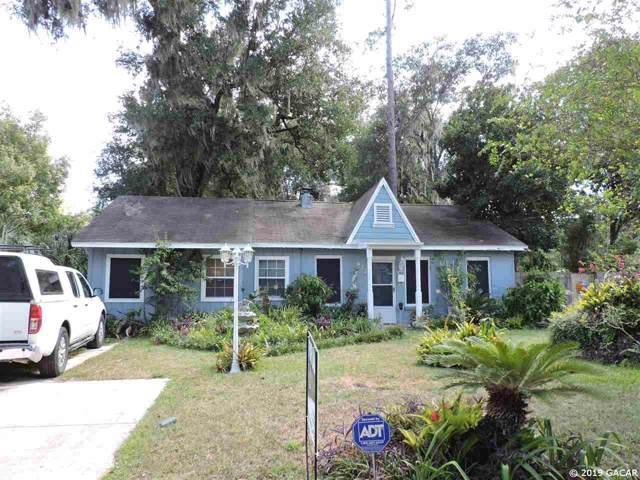 633 NE 10 Avenue, Gainesville, FL 32601 (MLS #428864) :: Bosshardt Realty