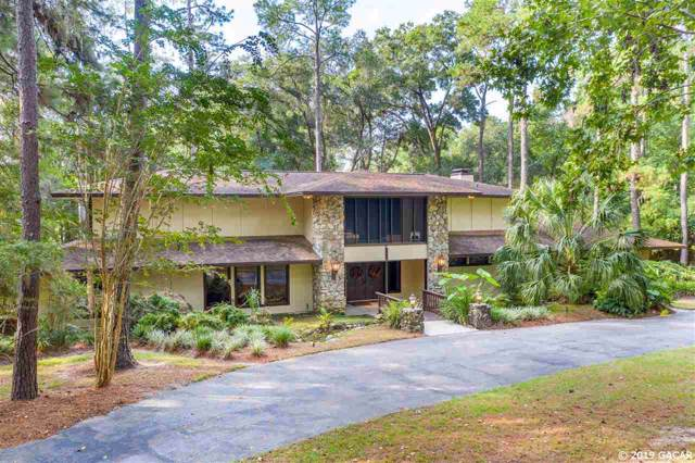 7211 NW 20TH Place, Gainesville, FL 32605 (MLS #428865) :: Pepine Realty