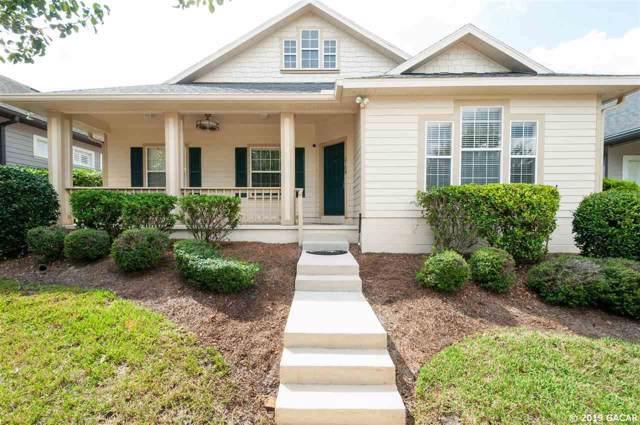 2168 NW 99TH Street, Gainesville, FL 32606 (MLS #428871) :: Bosshardt Realty