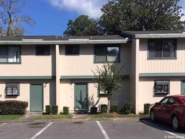 2300 SW 43rd Street S-2, Gainesville, FL 32607 (MLS #428872) :: Bosshardt Realty