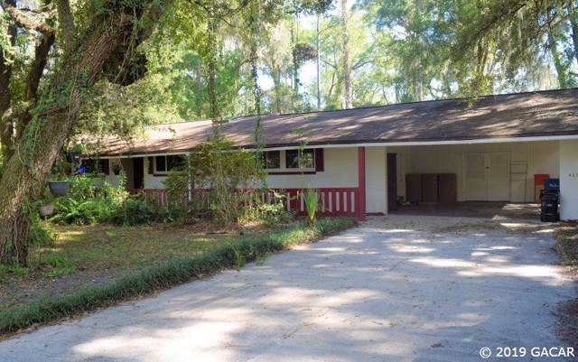4219 SW 5th Avenue, Gainesville, FL 32607 (MLS #428878) :: Bosshardt Realty