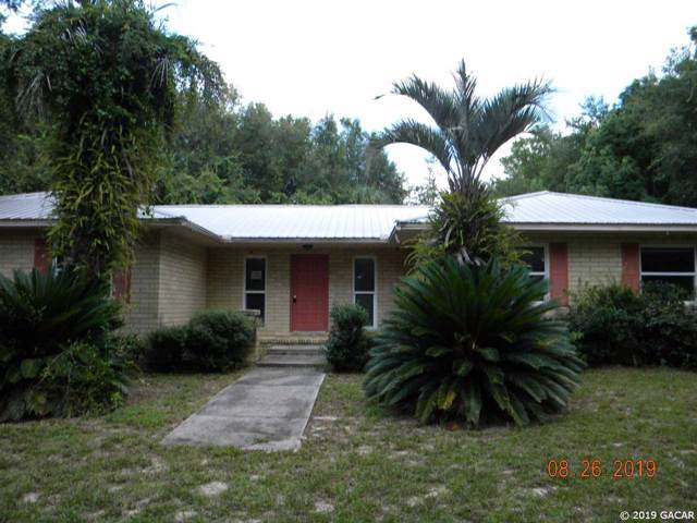 6515 Brooklyn Bay Road, Keystone Heights, FL 32656 (MLS #428879) :: Bosshardt Realty
