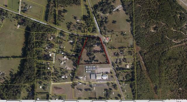 1274 SE County Road 18 Road, Starke, FL 32091 (MLS #428890) :: Pepine Realty