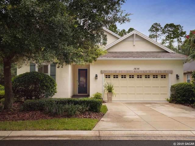 3836 SW 91st Drive, Gainesville, FL 32608 (MLS #428902) :: Pepine Realty