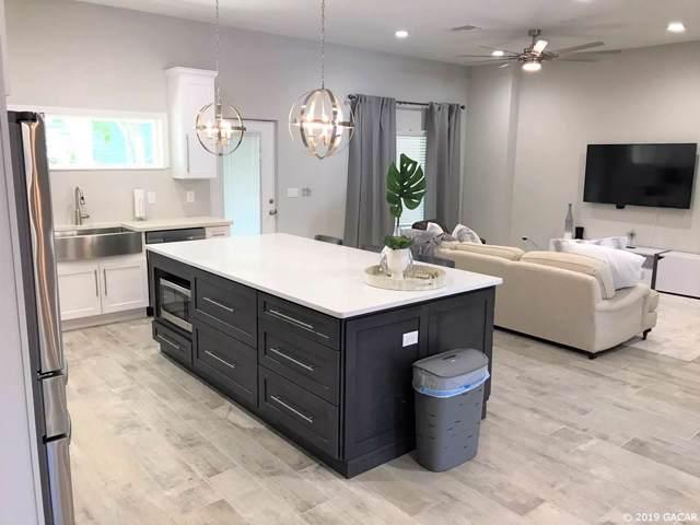 1425 NW 9th Avenue, Gainesville, FL 32605 (MLS #428934) :: Pristine Properties