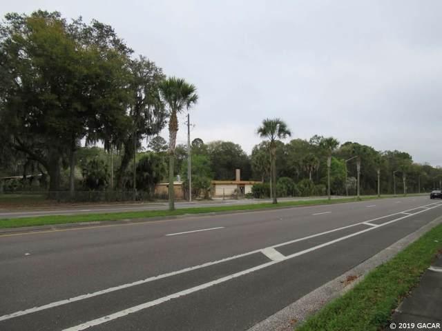 5400 SE Hawthorne Road, Gainesville, FL 32641 (MLS #428939) :: Pepine Realty