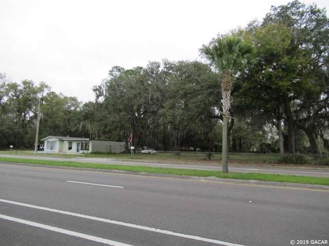 5320 SE Hawthorne Road, Gainesville, FL 32641 (MLS #428940) :: Pepine Realty