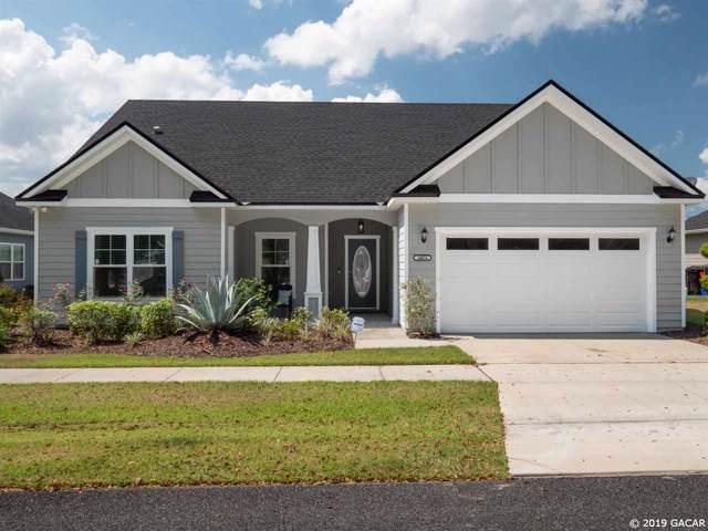 16674 NW 192 Terrace, High Springs, FL 32643 (MLS #428948) :: Pepine Realty