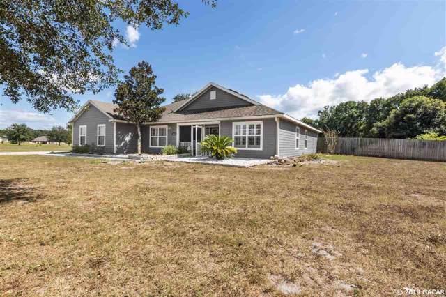 10051 SW 104th Avenue, Gainesville, FL 32608 (MLS #428963) :: Pepine Realty