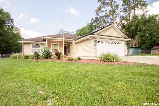 413 S Westmoreland St, Starke, FL 32091 (MLS #428966) :: Pepine Realty