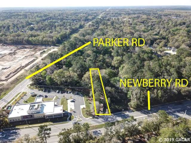 12315 NW Newberry Road, Newberry, FL 32669 (MLS #428967) :: Pepine Realty