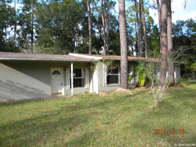 911 Southgate Drive, Starke, FL 32091 (MLS #428972) :: Pepine Realty