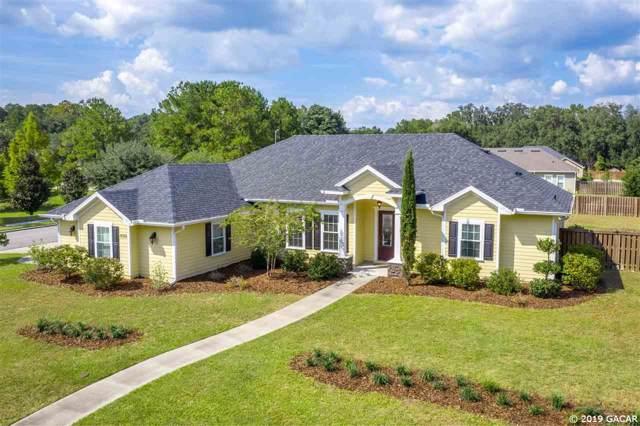 12050 SW 3rd Lane, Gainesville, FL 32607 (MLS #428974) :: Bosshardt Realty
