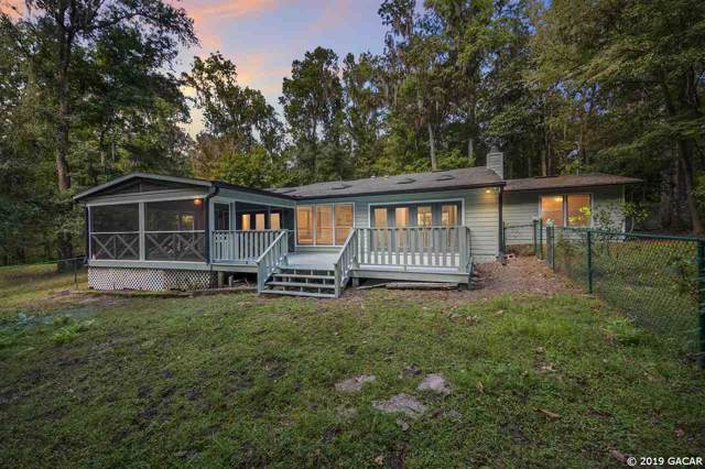 5315 NW 92nd Way, Gainesville, FL 32653 (MLS #428977) :: Bosshardt Realty