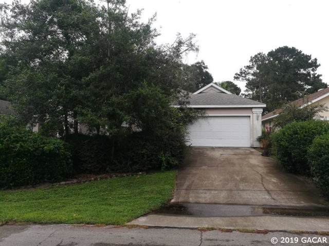 10835 NW 62ND Terrace, Alachua, FL 32615 (MLS #428983) :: Bosshardt Realty