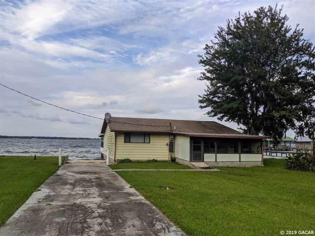 6264 Lake Drive, Starke, FL 32091 (MLS #428996) :: Bosshardt Realty