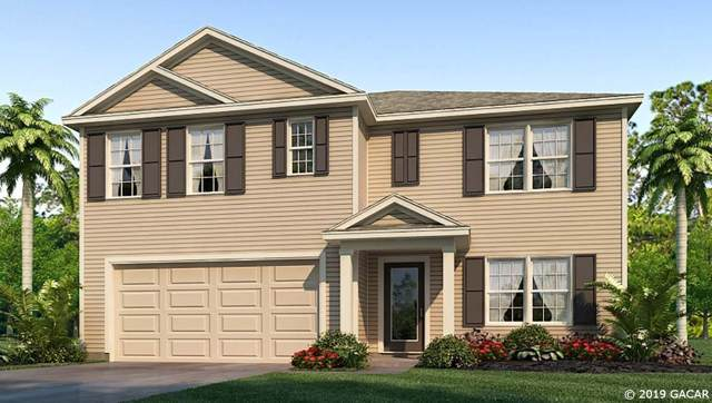 19703 NW 197th Place, High Springs, FL 32643 (MLS #429004) :: Pristine Properties