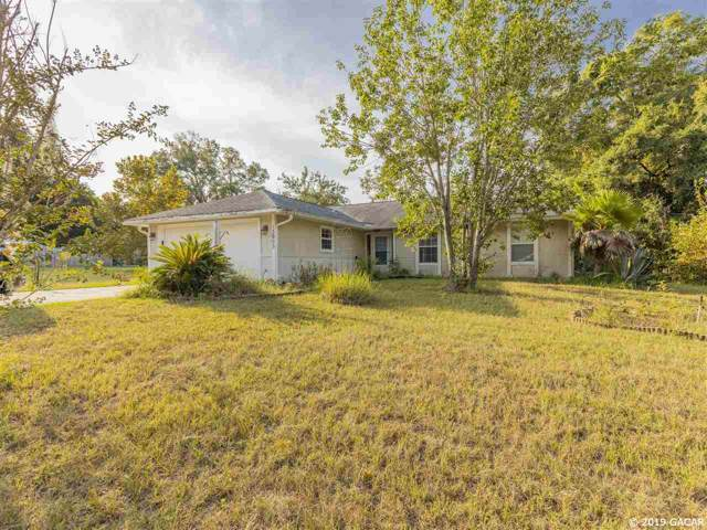 13905 NW 137th Place, Alachua, FL 32615 (MLS #429008) :: Better Homes & Gardens Real Estate Thomas Group