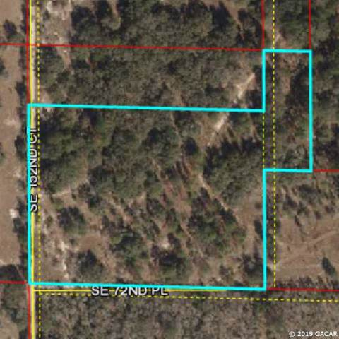 SE 152 Court, Morriston, FL 32668 (MLS #429009) :: Bosshardt Realty