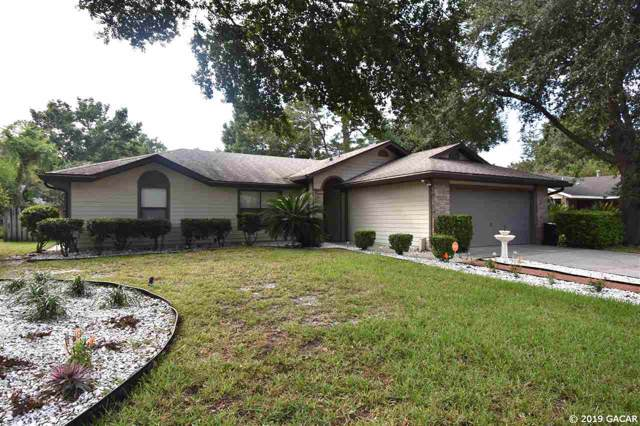 5110 NW 24 Terrace, Gainesville, FL 32605 (MLS #429019) :: Pristine Properties