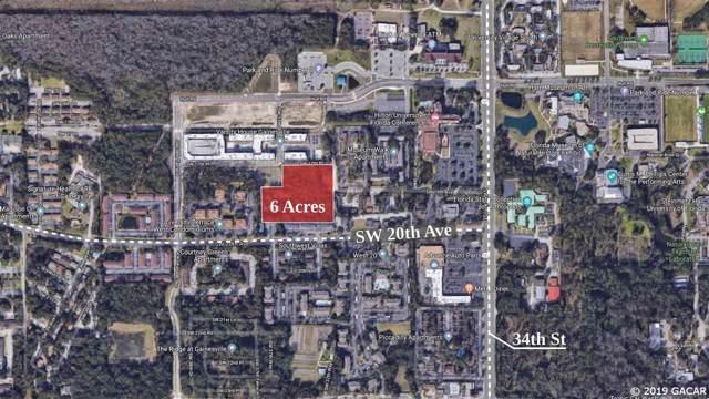 1900 SW 36th Street, Gainesville, FL 32607 (MLS #429020) :: Pepine Realty
