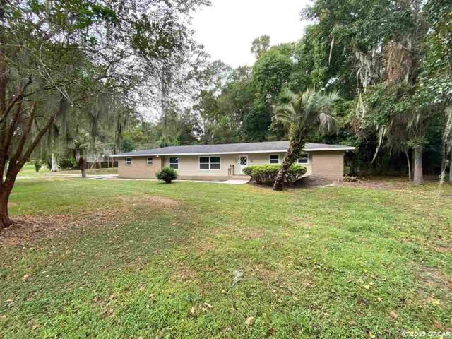 1034 NW 91 Terrace, Gainesville, FL 32615 (MLS #429039) :: Bosshardt Realty