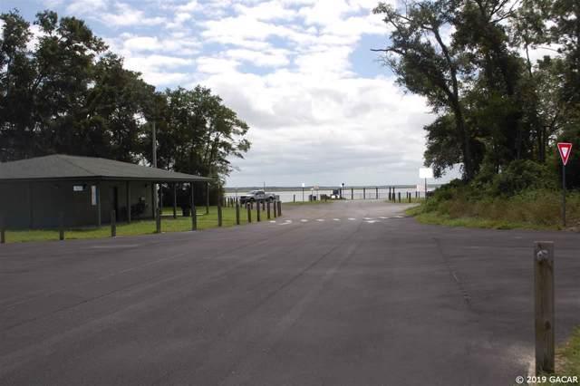 TBD Old Nassauville Road, Fernandina Beach, FL 32034 (MLS #429041) :: Pepine Realty