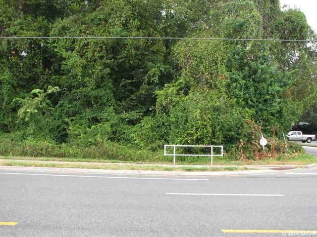 6900 SW Archer Road, Gainesville, FL 32608 (MLS #429042) :: Pepine Realty