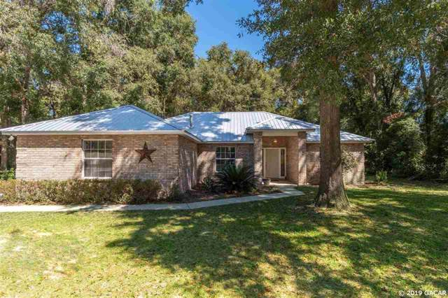 481 SW Magnolia Lane, Ft. White, FL 32038 (MLS #429048) :: Bosshardt Realty
