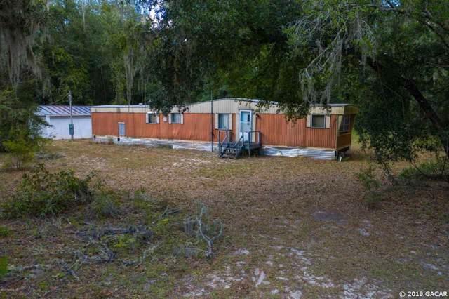 4590 Comet Avenue, Keystone Heights, FL 32656 (MLS #429059) :: Bosshardt Realty