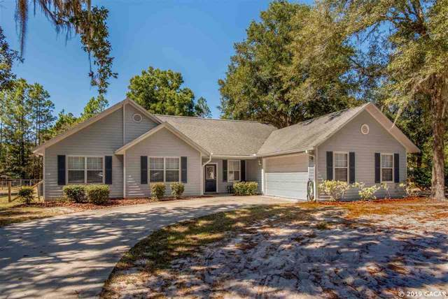 5699 NE 51 Terrace, High Springs, FL 32643 (MLS #429060) :: Bosshardt Realty