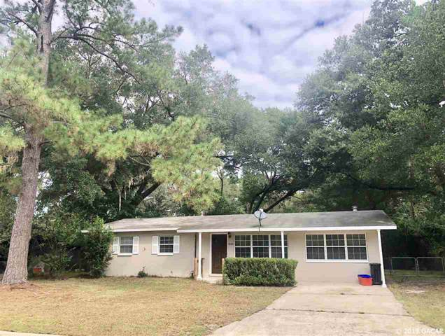 3230 NW 51st Place, Gainesville, FL 32605 (MLS #429061) :: Pristine Properties