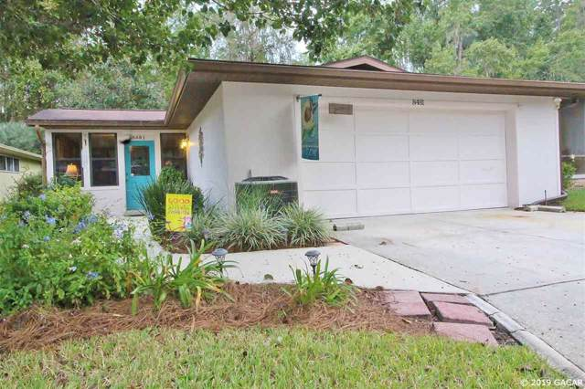 8481 NW 39 Circle, Gainesville, FL 32653 (MLS #429064) :: Bosshardt Realty