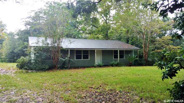 10222 SW 122nd Street, Gainesville, FL 32608 (MLS #429065) :: Pepine Realty