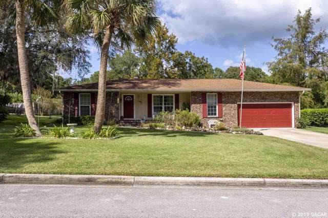 8530 NW 1ST Avenue, Gainesville, FL 32607 (MLS #429068) :: Bosshardt Realty