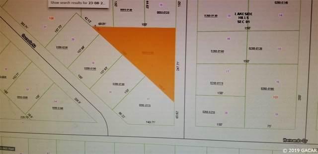 103 Alachua Street, Florahome, FL 32140 (MLS #429070) :: Bosshardt Realty