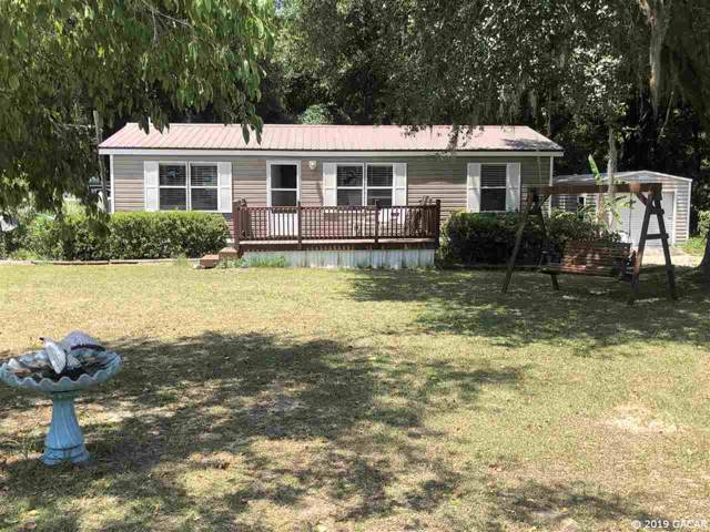 345 SE Rolling Hills Drive, Lake City, FL 32025 (MLS #429079) :: Bosshardt Realty