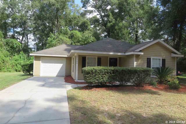 22304 NW 176TH Place, High Springs, FL 32643 (MLS #429081) :: Pristine Properties