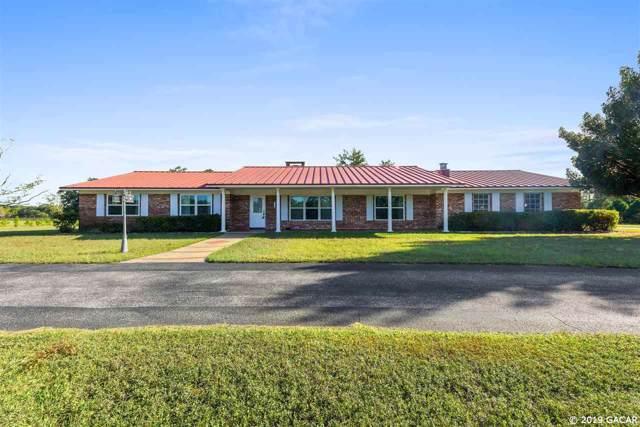 1017 NE 156TH Avenue, Gainesville, FL 32609 (MLS #429089) :: Pristine Properties