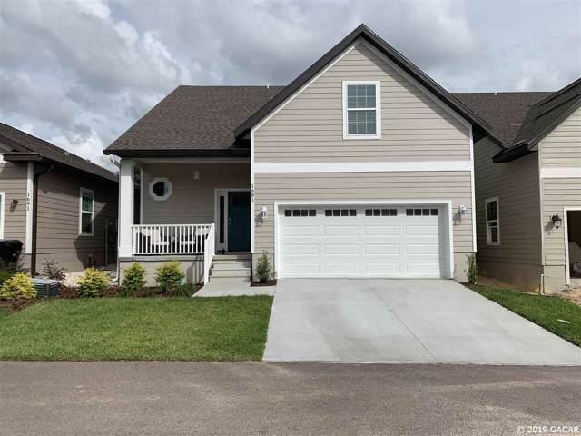 1681 NW 121st Way, Gainesville, FL 32606 (MLS #429092) :: Bosshardt Realty