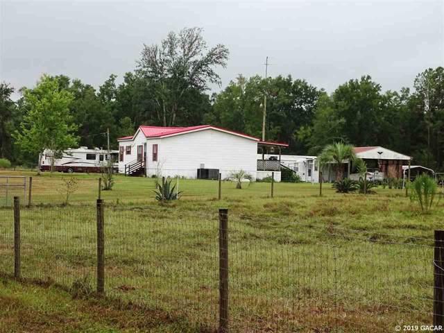18825 165TH Place, O Brien, FL 32071 (MLS #429096) :: Bosshardt Realty