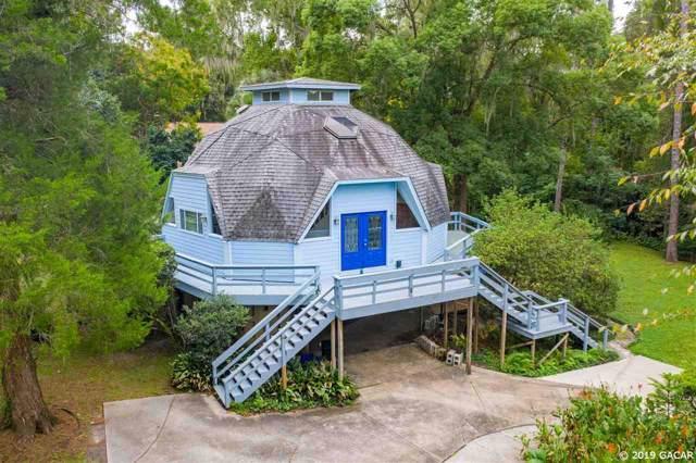 1112 NW 22nd Street, Gainesville, FL 32603 (MLS #429101) :: Pristine Properties