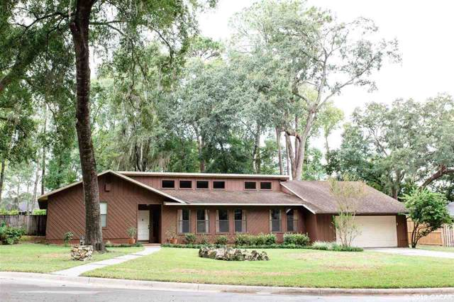 8429 SW 7th Place, Gainesville, FL 32607 (MLS #429110) :: Bosshardt Realty
