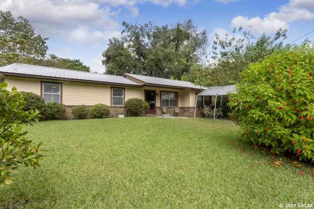 11926 NW 147TH Place, Alachua, FL 32615 (MLS #429111) :: Pepine Realty