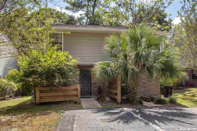 4611 SW 44TH, Gainesville, FL 32608 (MLS #429114) :: Rabell Realty Group
